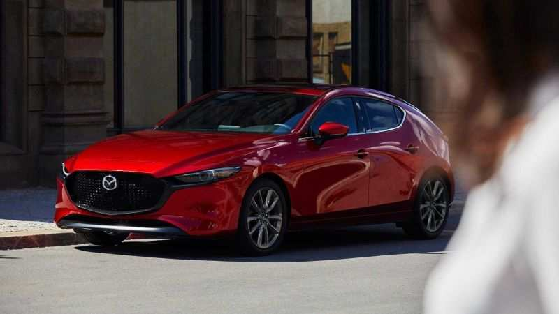 34 Best 2019 Mazdaspeed 3 New Model And Performance