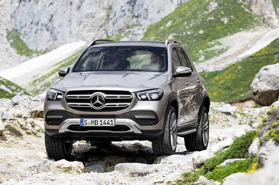 34 Best 2019 Mercedes Benz M Class Performance