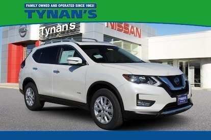 34 Best 2019 Nissan Rogue Hybrid Engine