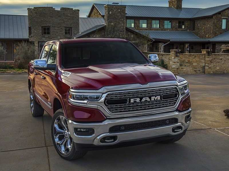 34 Best 2019 Ram 2500 Diesel Reviews