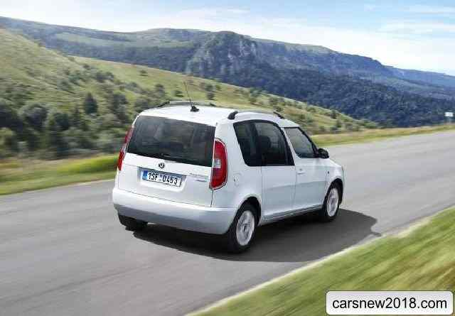 34 Best 2019 Skoda Roomster Price And Review