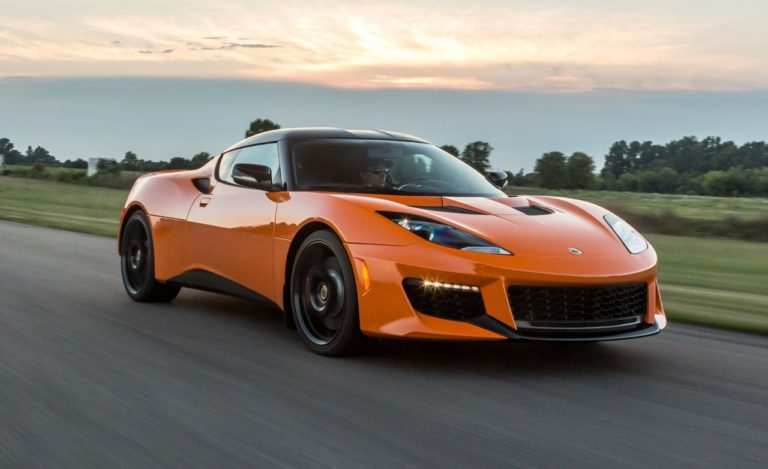 34 Best 2019 The Lotus Evora Release Date And Concept