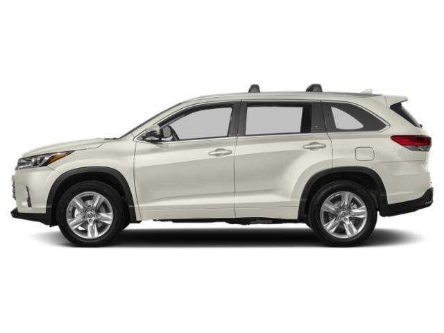 34 Best 2019 Toyota Highlander Exterior And Interior