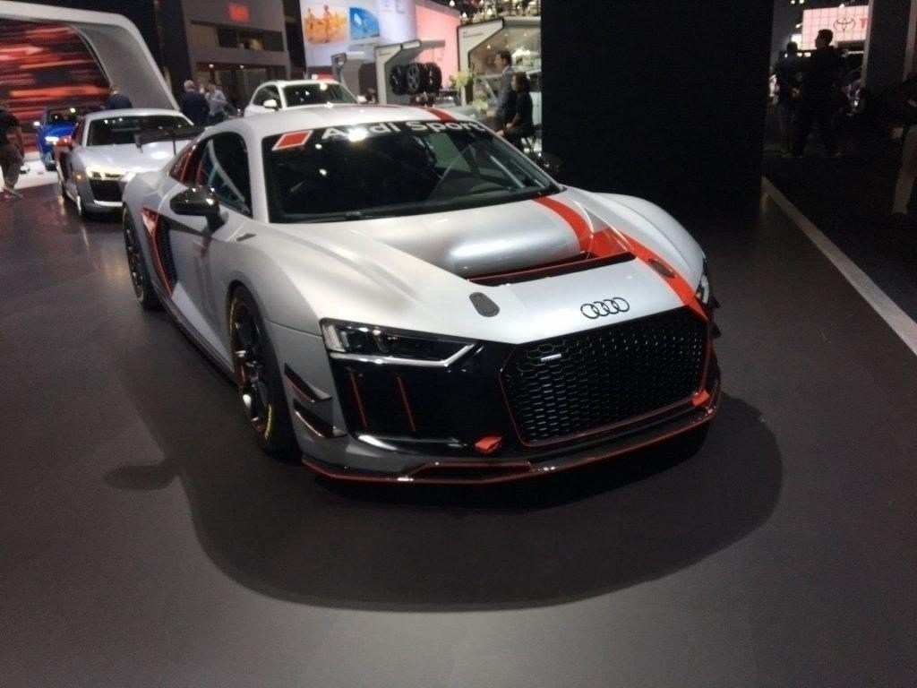 34 Best 2020 Audi R8 LMXs New Review