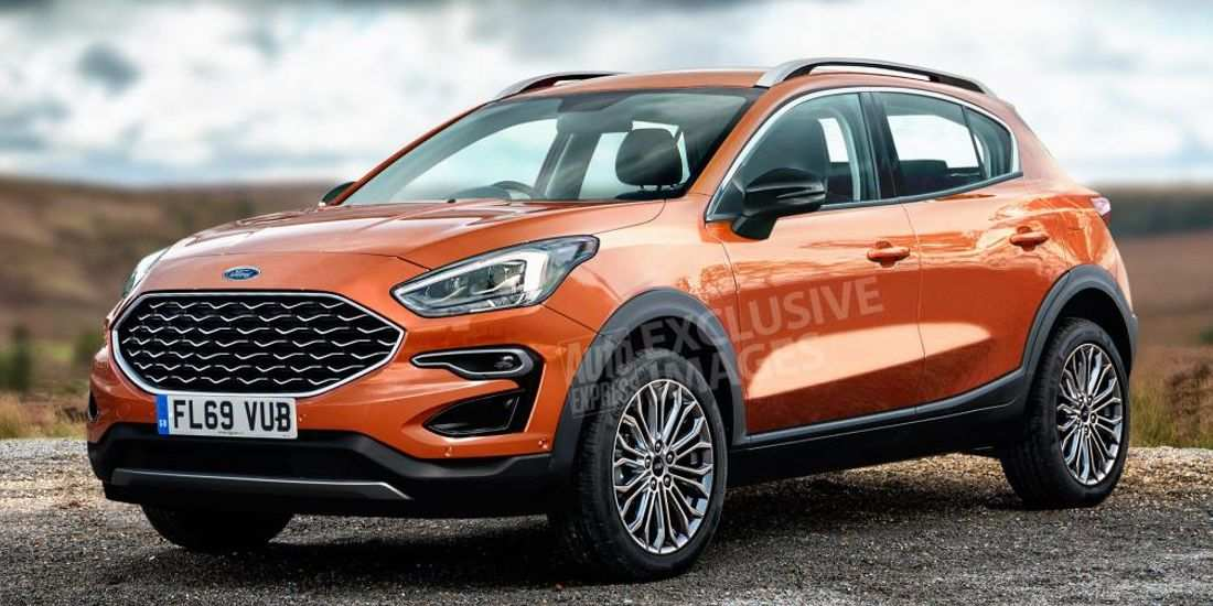 34 Best 2020 Ford Ecosport Release Date And Concept