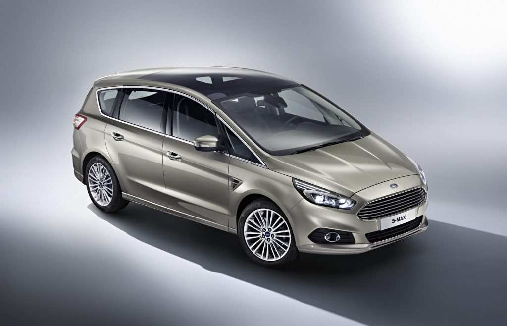 34 Best 2020 Ford Galaxy Model