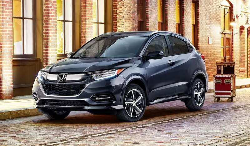 34 Best 2020 Honda CR V Price
