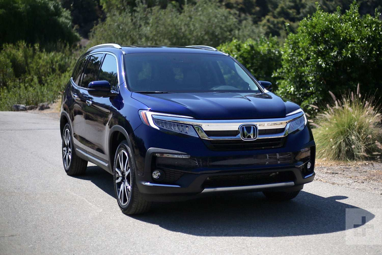 34 Best 2020 Honda Pilot Research New