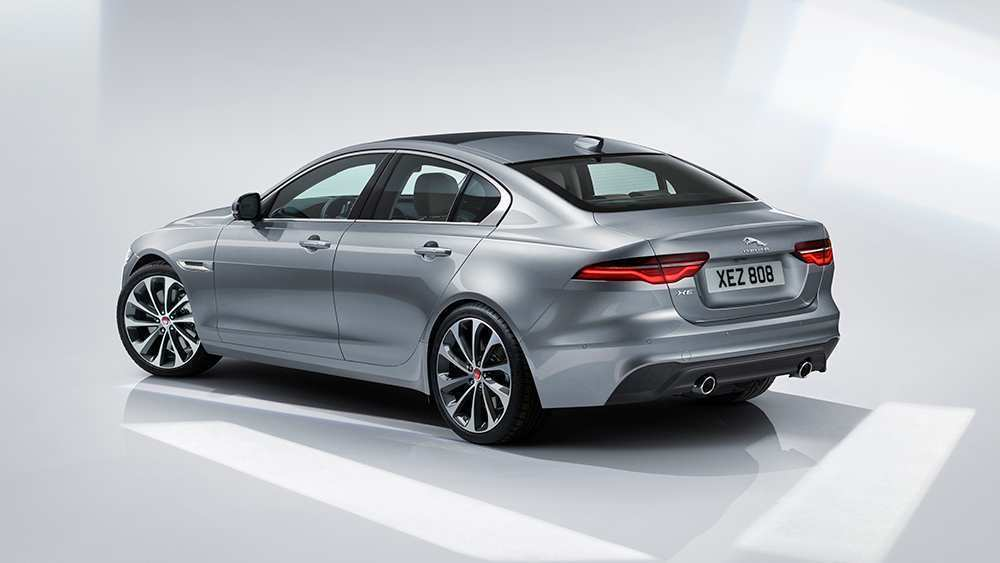 34 Best 2020 Jaguar Xe Sedan Price