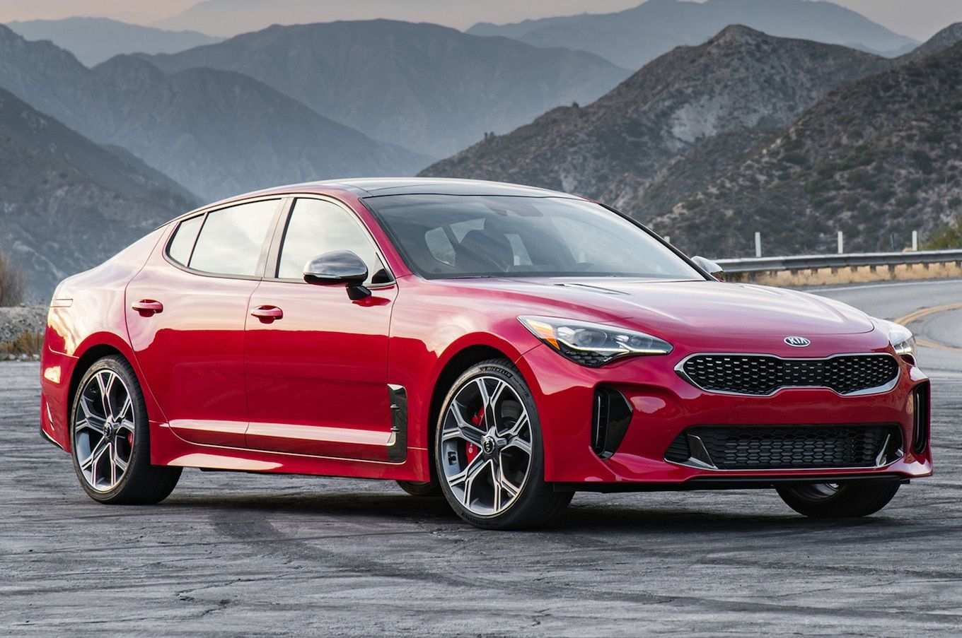 34 Best 2020 Kia Stinger Release Date Price Design And Review