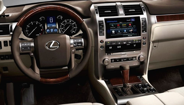 34 Best 2020 Lexus GX 460 Picture