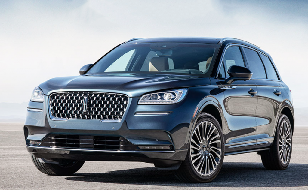 34 Best 2020 Lincoln Mkx At Beijing Motor Show Picture