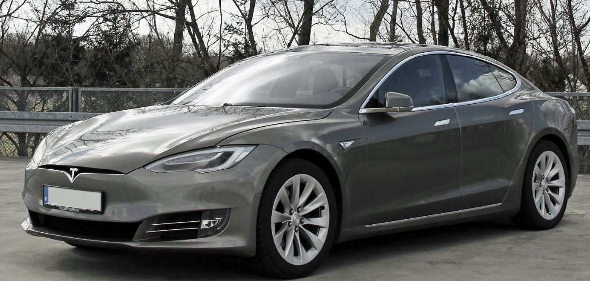 34 Best 2020 Tesla Model S Picture