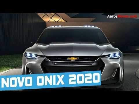 34 Best Chevrolet Onix Joy 2020 Price Design And Review