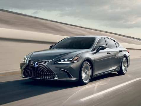 34 Best Es300 Lexus 2019 Ratings