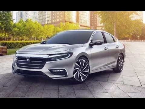 34 Best Honda Accord 2020 Sport Overview