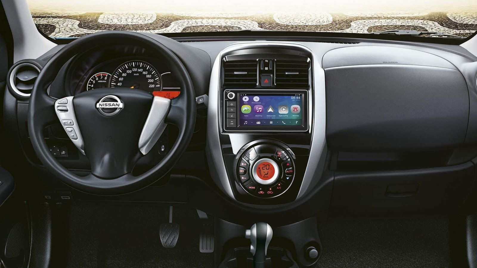 34 Best Nissan Versa 2019 Interior Performance And New Engine