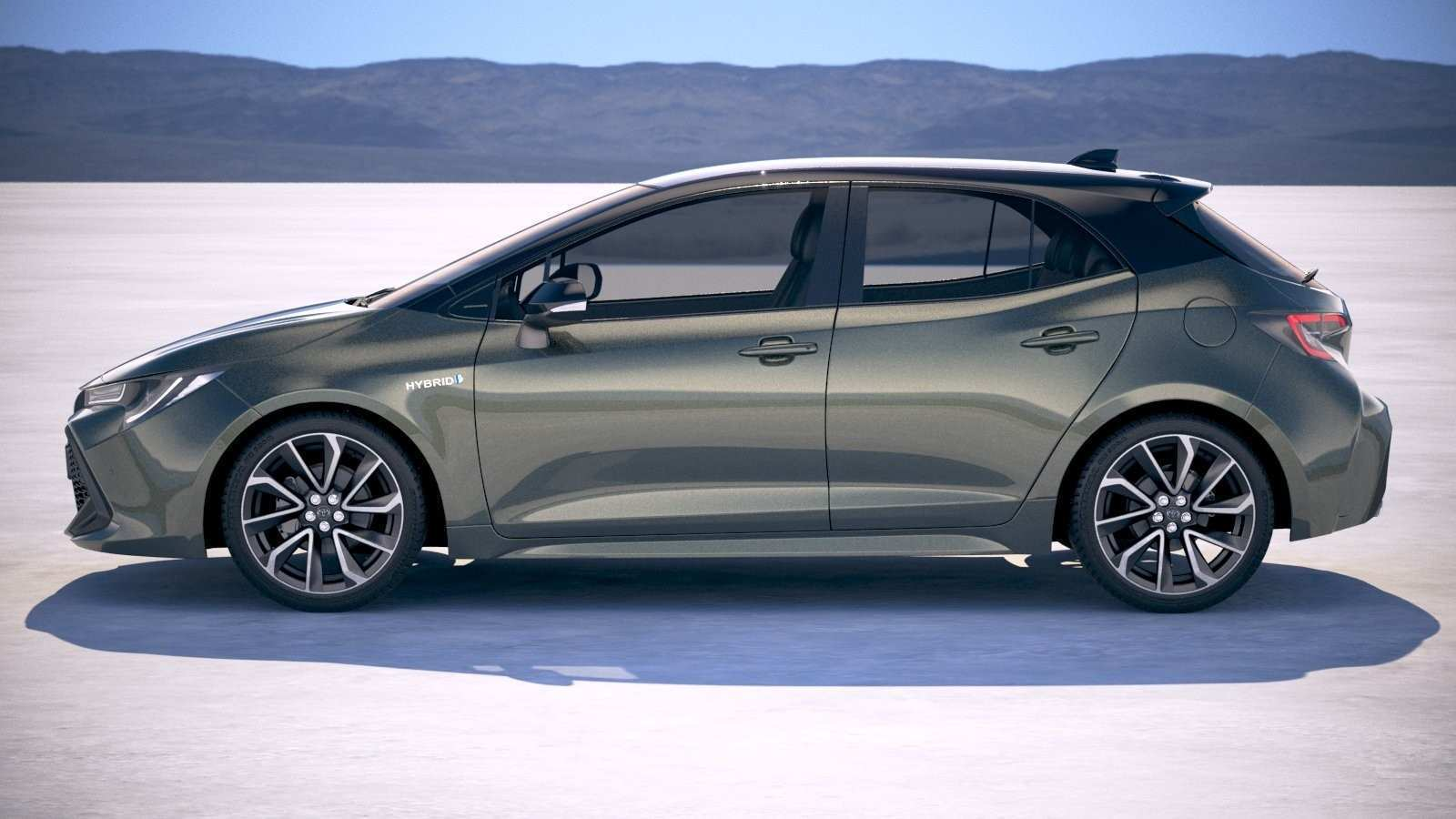 34 Best Toyota Auris 2019 Picture