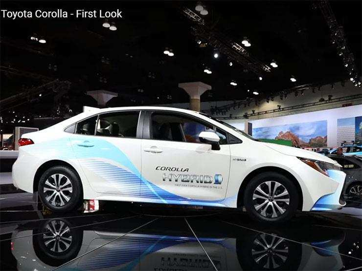 34 Best Toyota Egypt Corolla 2020 New Review