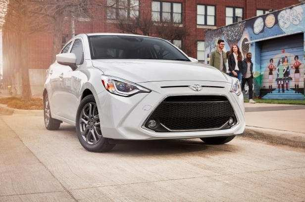 34 Best Toyota Ia 2019 Review