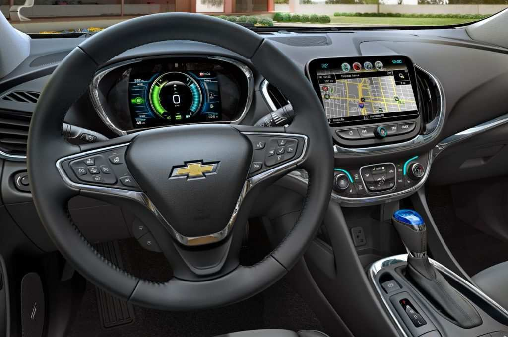 34 New 2019 Chevy Volt Performance