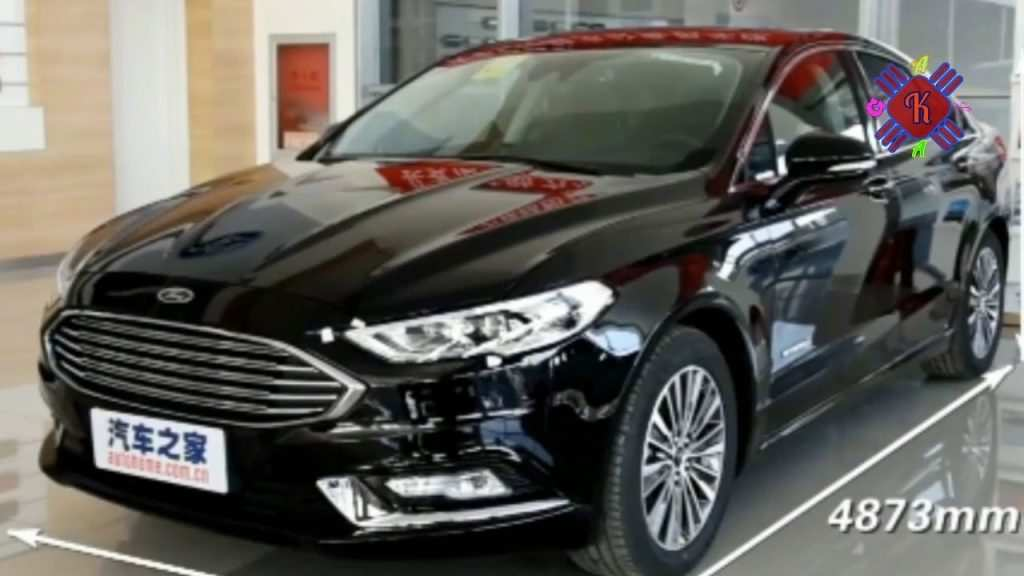 34 New 2019 Ford Mondeo Price And Release Date