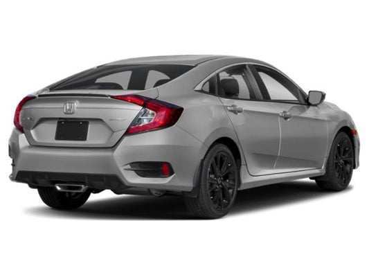 34 New 2019 Honda Civic Hybrid Review