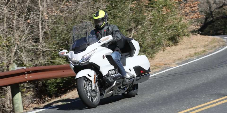 34 New 2019 Honda Goldwing Changes Release