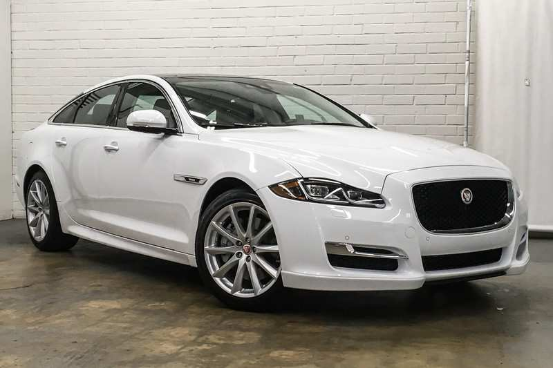 34 New 2019 Jaguar Sedan Configurations