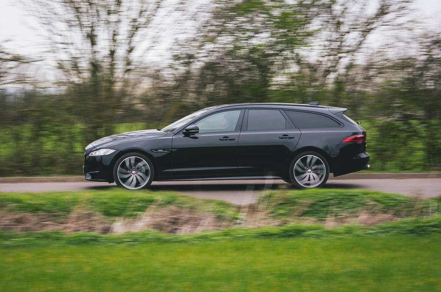 34 New 2019 Jaguar Station Wagon Review