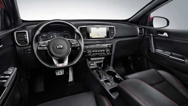 34 New 2019 Kia Diesel New Model And Performance