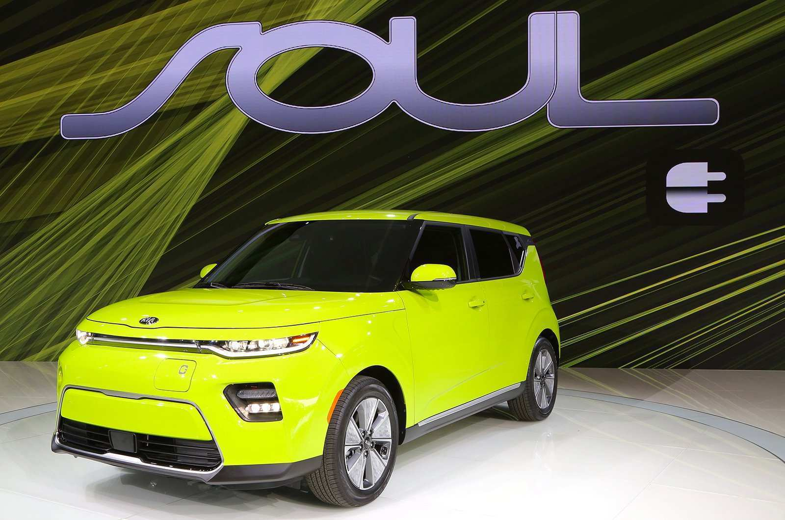 34 New 2019 Kia Soul Awd Reviews