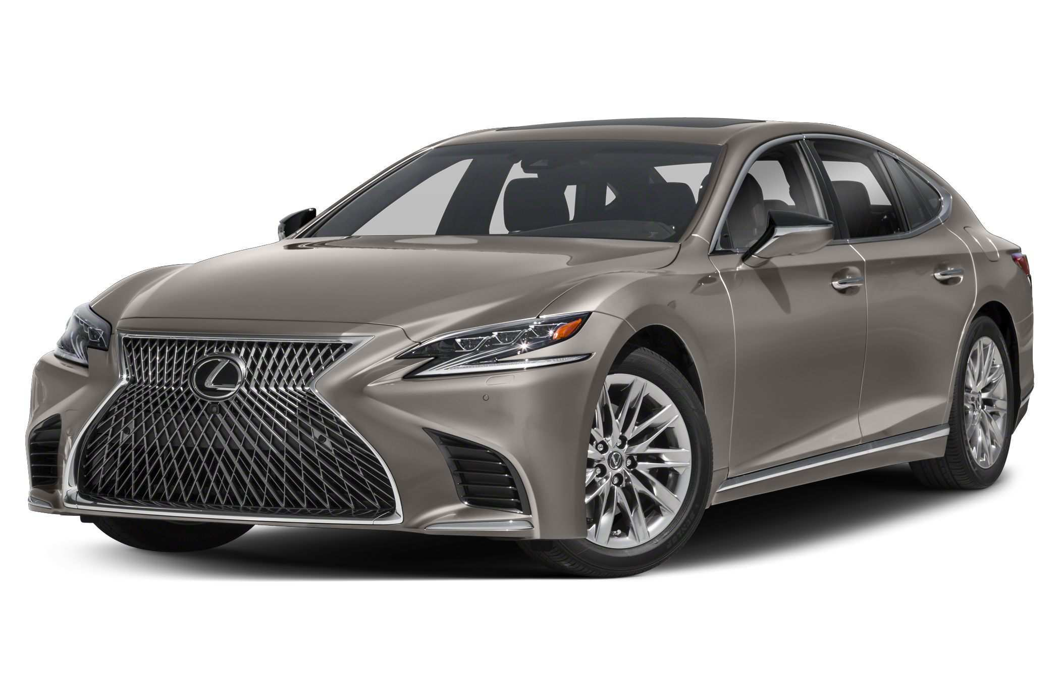 34 New 2019 Lexus LS Specs And Review