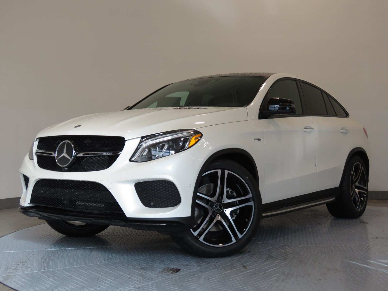 34 New 2019 Mercedes GLE Model