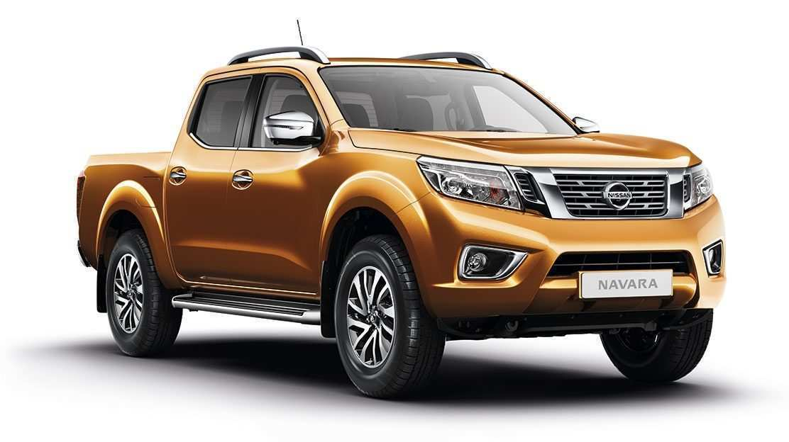 34 New 2019 Nissan Navara Spesification