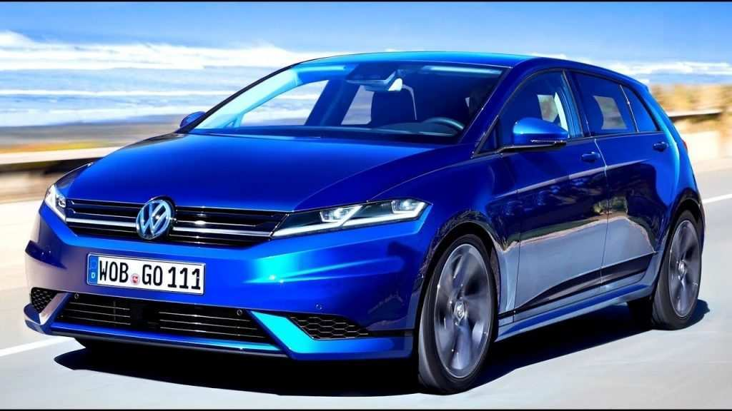 34 New 2019 VW Golf R USA Review