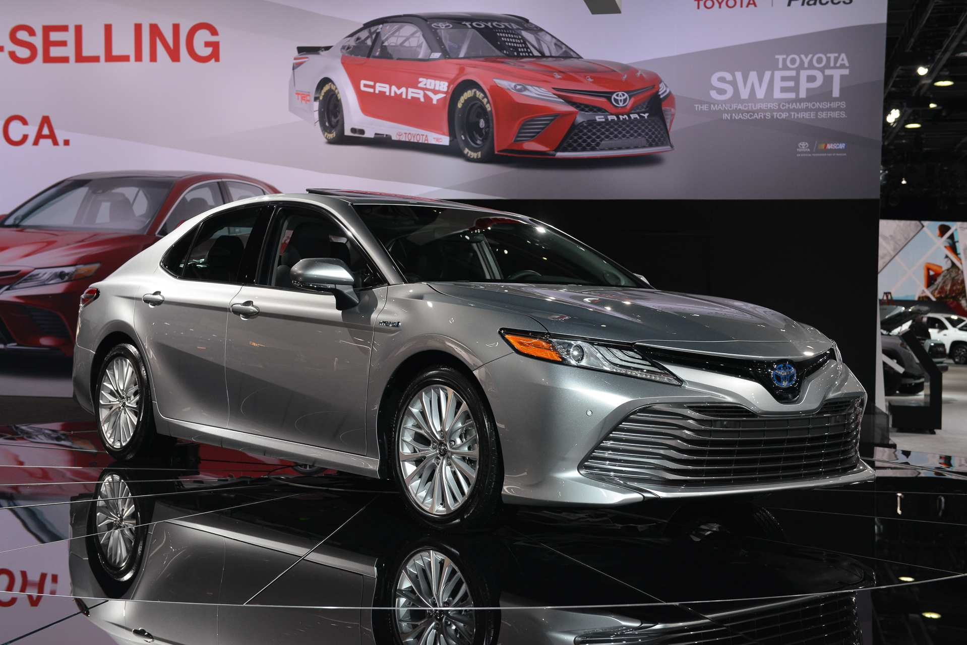 34 New 2020 All Toyota Camry Configurations