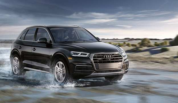 34 New 2020 Audi Q5 Ratings