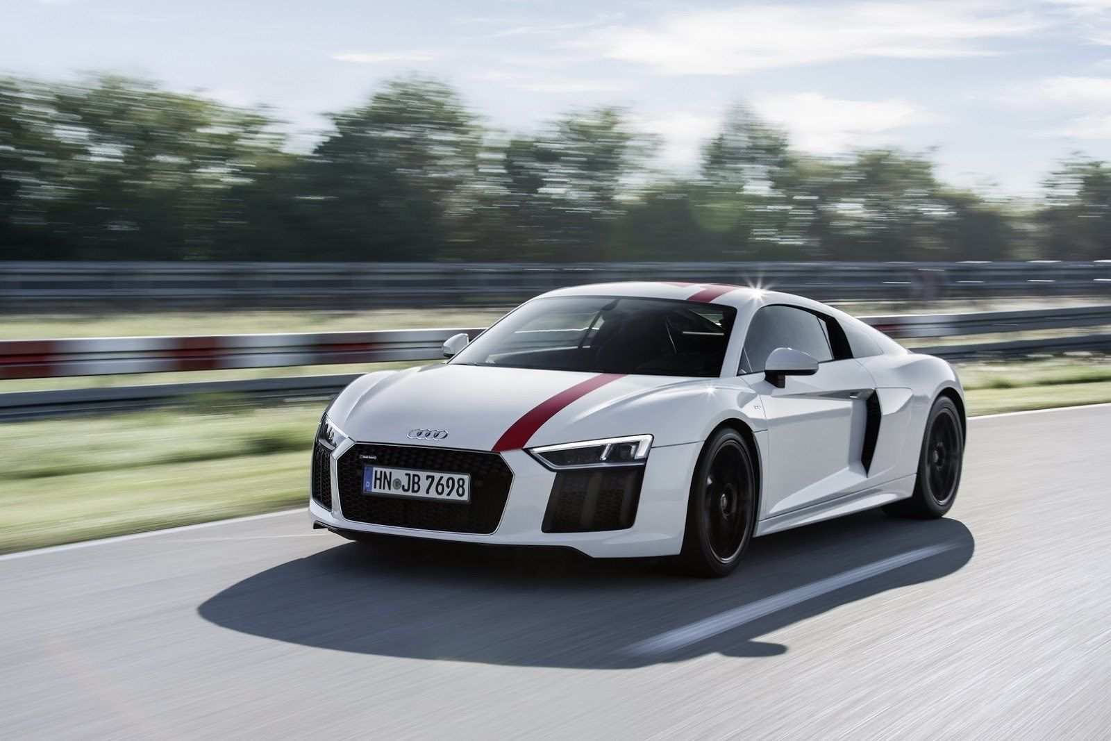 34 New 2020 Audi R8 LMXs Pictures