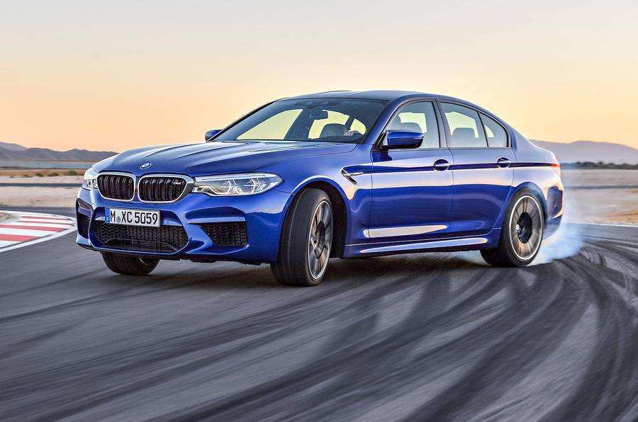34 New 2020 BMW M5 Get New Engine System Research New