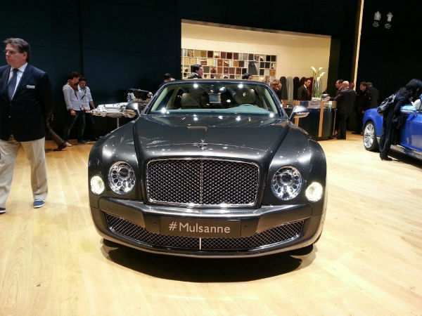 34 New 2020 Bentley Muslane History