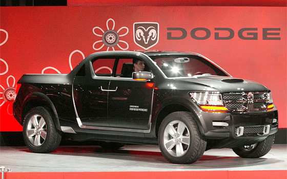 34 New 2020 Dodge Rampage Concept And Review