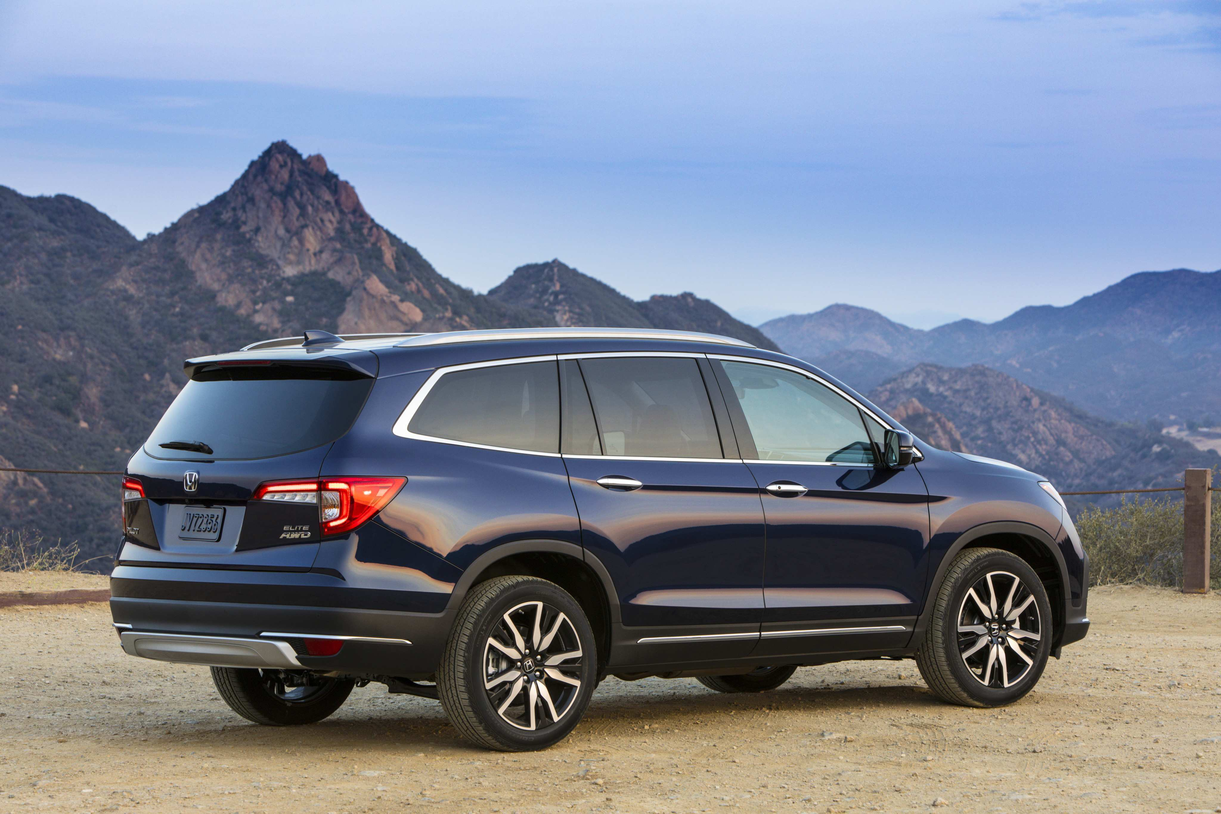 34 New 2020 Honda Pilot Price And Release Date