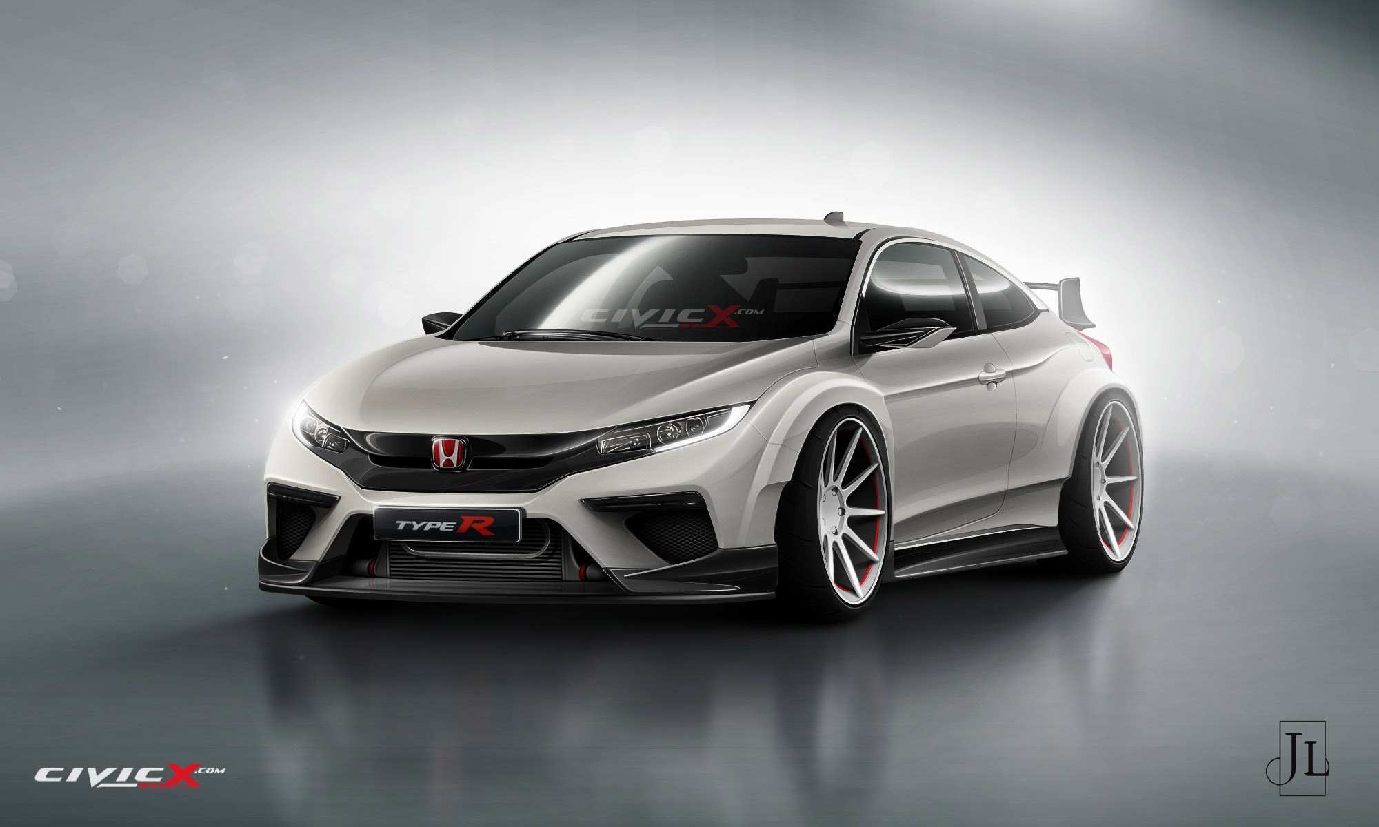 34 New 2020 Honda Prelude Type R Concept And Review