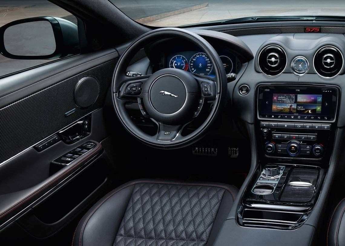 34 New 2020 Jaguar XQs Performance And New Engine