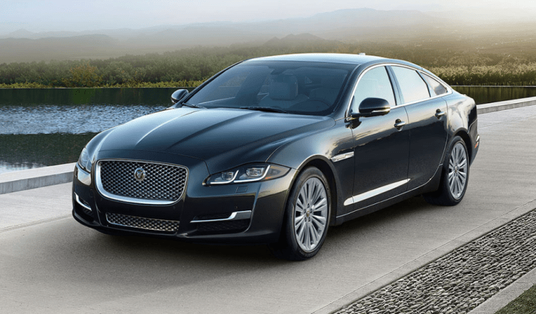 34 New 2020 Jaguar XQs Prices