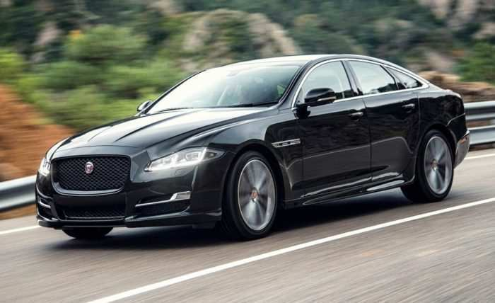 34 New 2020 Jaguar Xj Coupe Price And Release Date