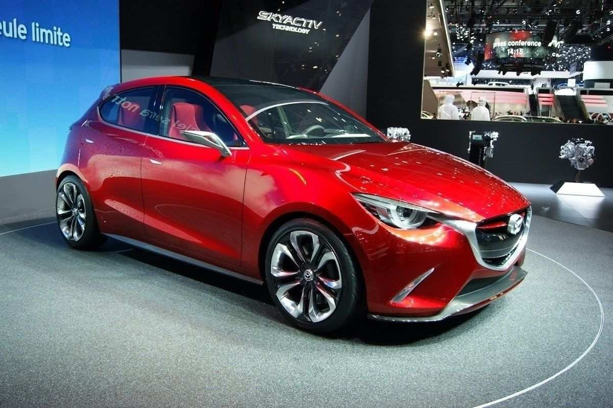 34 New 2020 Mazda 2 Performance And New Engine