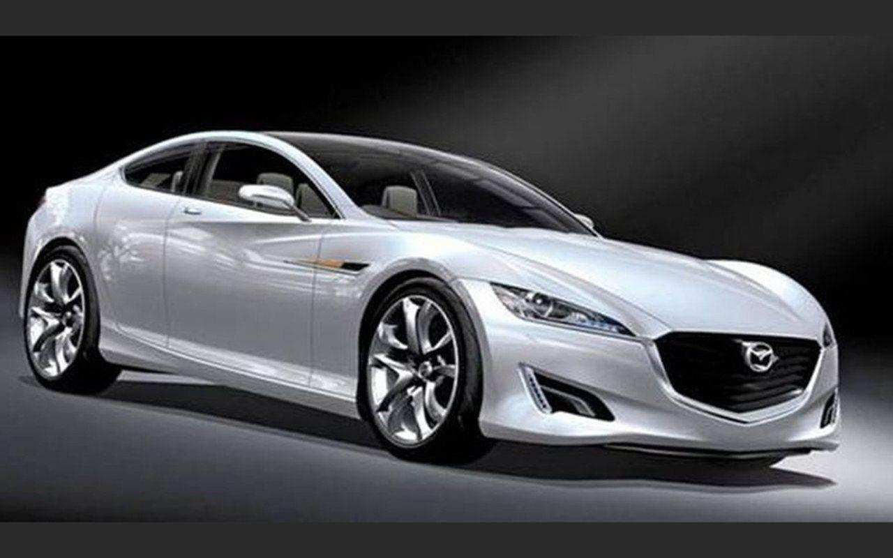 34 New 2020 Mazda 6 Coupe Overview