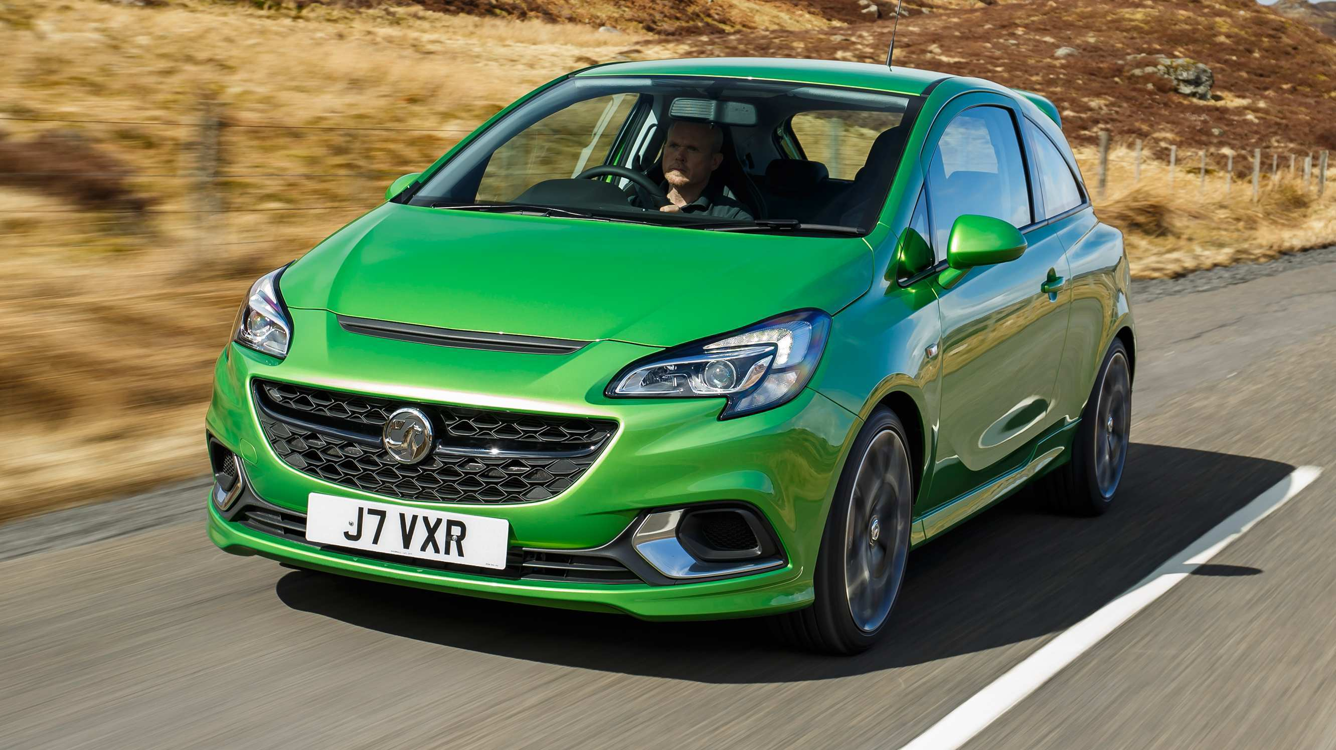 34 New 2020 Vauxhall Corsa VXR Ratings